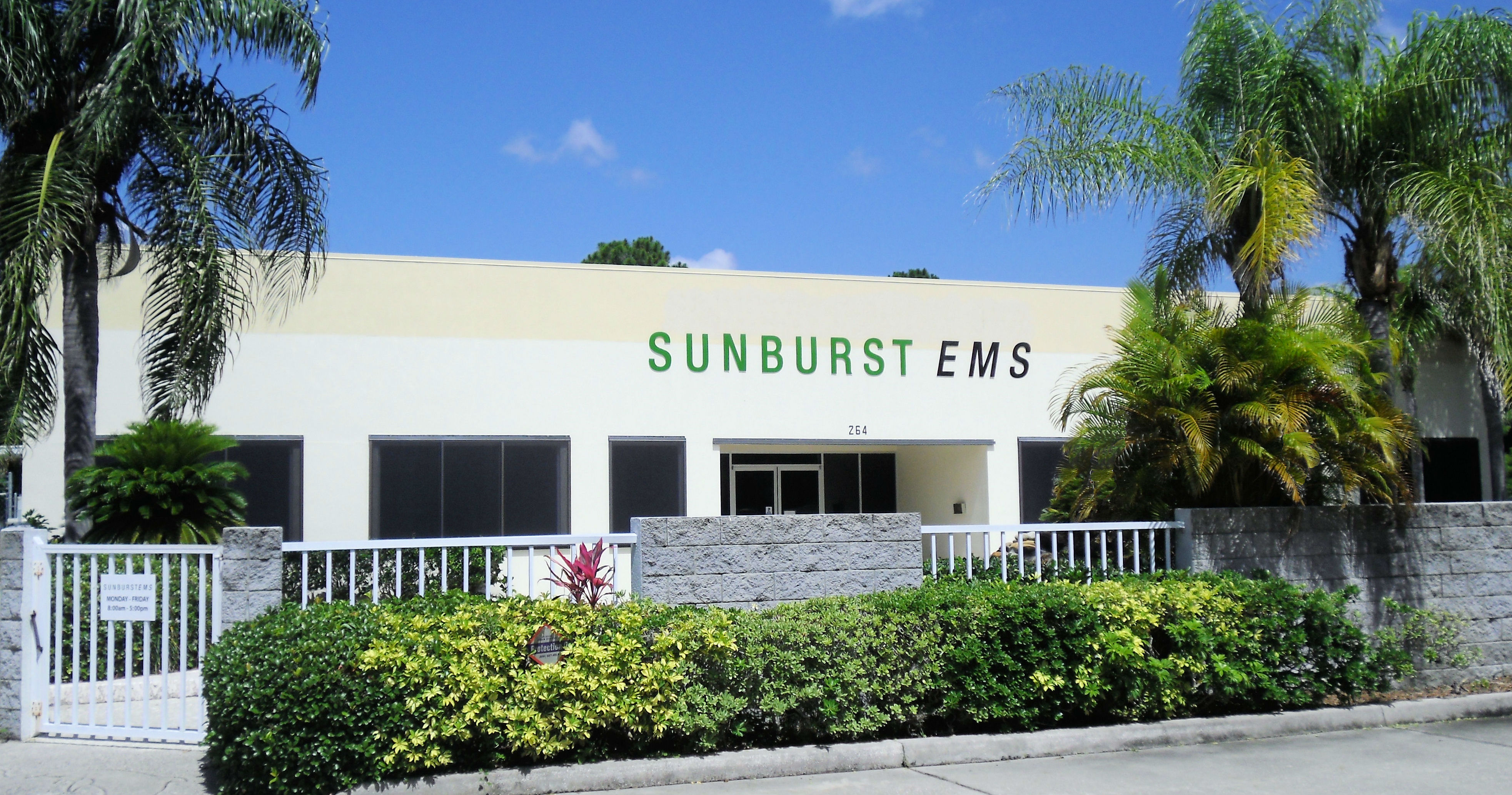 Sunburst Ems Cable Division Starting A Wiring Harness Business